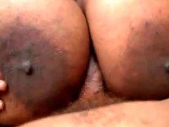 Coco: titfucking and cumshot (1)