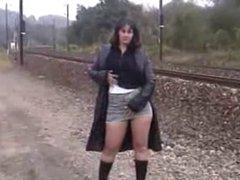 exib a la gare