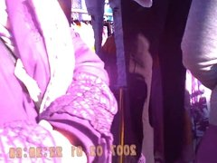 arabian sexy big ass walking  8  2015