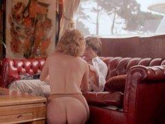 Lady Dynamite (1983) - Blowjobs & Cumshots Cut