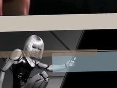 Eros & Music - Sex With Nina Merced