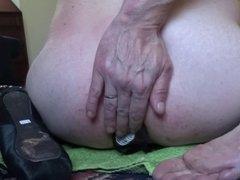 Ballet Pointshoe fucking