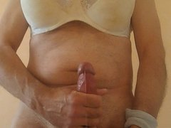 Big boobs , big cock & big cumshot ...