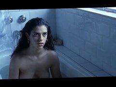 Ruth Gabriel nude posing in Dias Contados (1994)