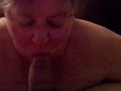 BBW Head #423 He found Her on Craigslist (Mature)