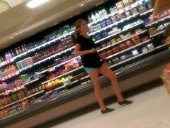 teen in shorts 6