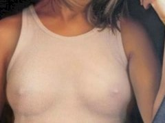 Jennifer Aniston Uncovered!