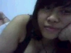 CHATROULETTE FILIPINA FEET COMPILATION
