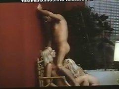 Alban Ceray, Serena, Morgane in vintage fuck clip