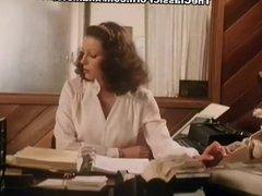 Annette Haven, Lisa De Leeuw, Veronica Hart in classic porn