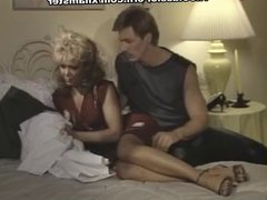Colleen Brennan, Karen Summer, Jerry Butler in classic porn