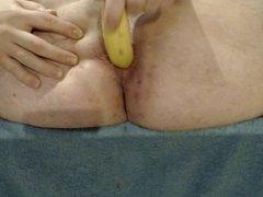Banana Fuck