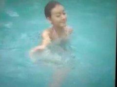 Korean actress Jeong-yang nude