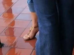 Foot fetish, Stilettos, Platform Shoes, High Heels 2