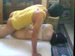 Arab teen anal fucked