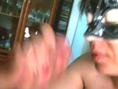 Webcam cumshot #4