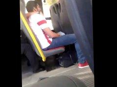 hidden cam- she plays her boyfriend in public,