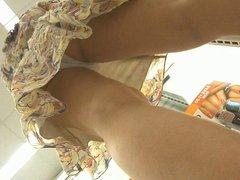 Debajo de la Falda Especial #37