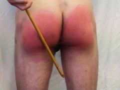 3 times spanking fun in 1 day