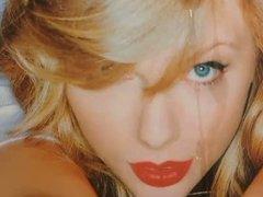 Taylor Swift - Cum Tribute