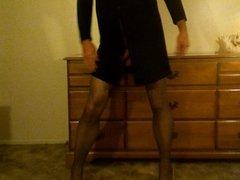 pantyhoser playing