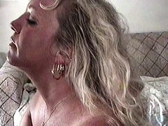 ANDRA THE SEX CRAZED MILF WAITING FOR MY CUM