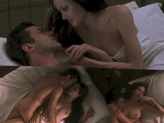 Angelina Jolie & Michelle Williams Uncensored!
