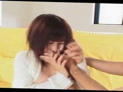 Juri Matsuzaka - Busty Japanese Girl