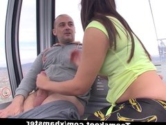 Oyeloca Presents Hot Latinas Getting Fucked Hard