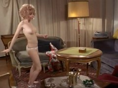 ingrid steeger movie striptease around 1970