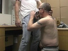 Office Boys Part 1