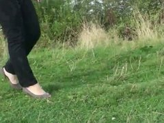 outdoor feet -bymonique