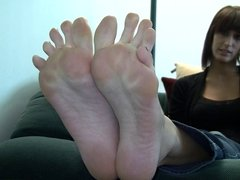 Sexy Soles & Toes 2