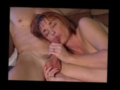 Oral Creampie compilation