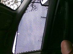 Car Flash Freightened