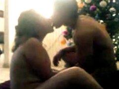 Sexy Woman on Webcam