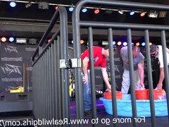 Bike Week Daytona Beach 2015 WILD-WET-T