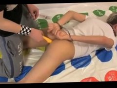 lost at twister