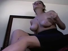 School Teacher has some fun with you JOI
