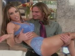 Tabitha Stevens, 1 - Dripping Wet Sex 1