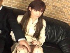 japanese slender woman 1of3