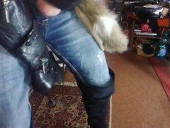 Cum on High Heels Mix 384
