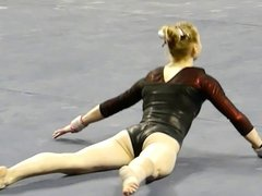 Gymnastic Teens Are The Sexiest #6