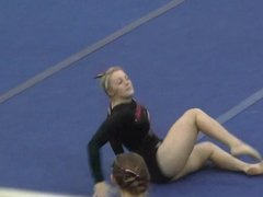 Gymnastic Teens Are The Sexiest #7