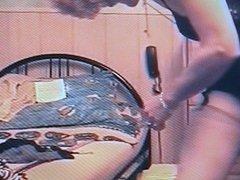 lola candit vom tv aufgenommen