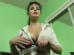domme tied up