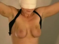 Cunt busting and Breast use WF