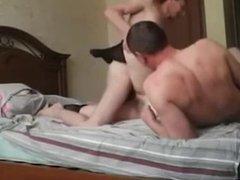 cuck wife tag teamed