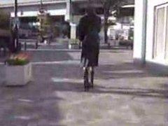 japanese platform boots I