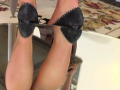 Mistress Cash POV Cuckold Slave Orders